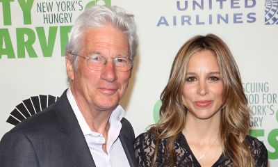 richard gere wife alejandra silva