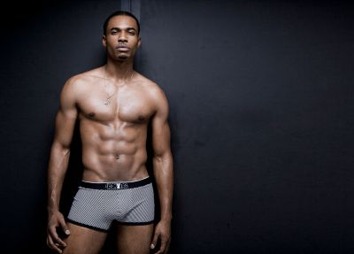 stevel marc underwear model 4skin by rick day