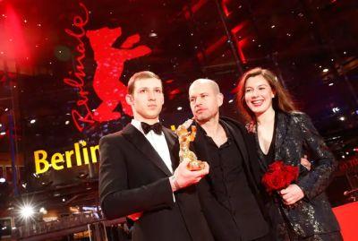 tom mercier synonyms actor - golden bear award