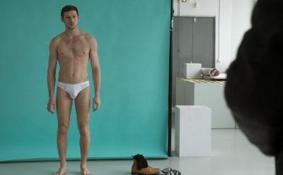tom mercier underwear