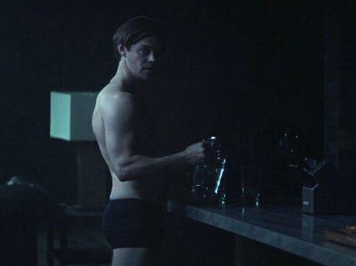 tom payne underwear boxer briefs