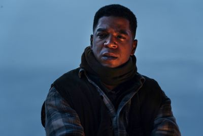 Scott Mescudi kid cudi as richard in we are who we are