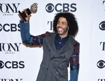 daveed diggs tony award winner