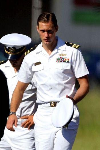 hot navy men alexander skarsgard