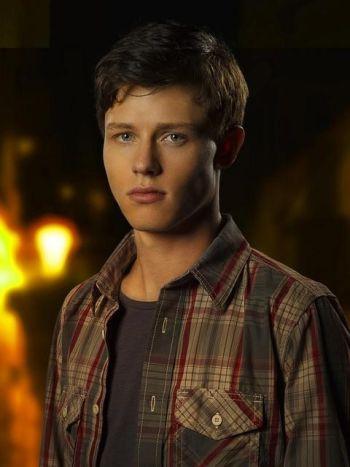 nick eversman hot actor