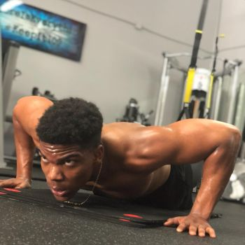 spence moore body workout