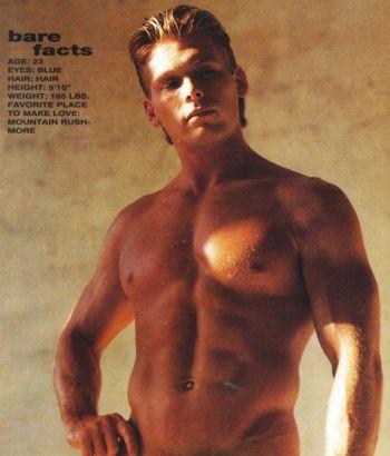 1990s vintage hunks don masters