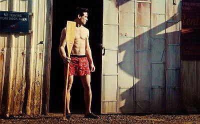 Alberto Rosende underwear boxer shorts