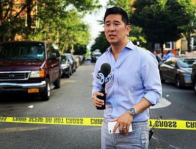 CeFaan Kim abc7 new york reporter