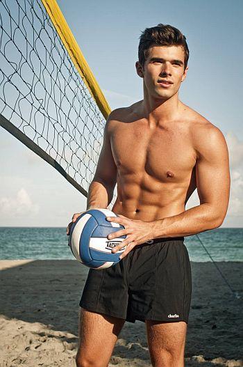 Josh Swickard model actor