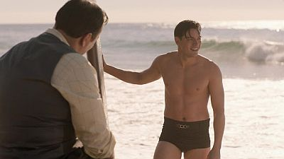 dominic sherwood underwear - Without a doubt about Brutal Realities Of Life following the Nuclear Apocalypse