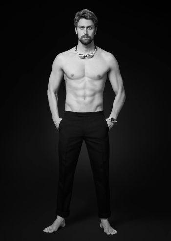 hot male italian swimmers luca dotto