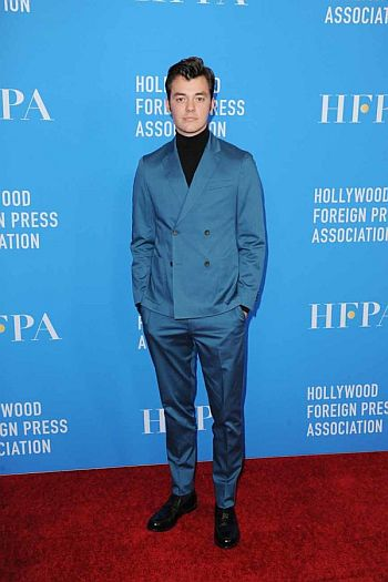 hot men in suit jack bannon hollywood