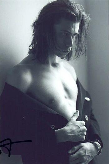 owen teague shirtless body