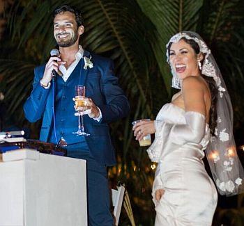 rico aragon wedding wife brigitte kali