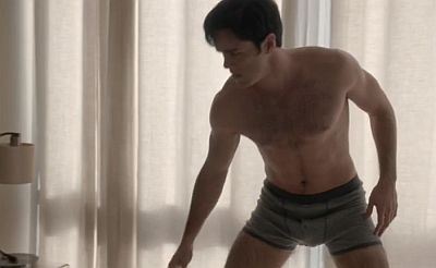 ryan-james hatanaka underwear boxer shorts - eye candy tv series2