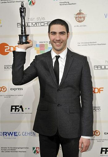 tahar rahim awards in acting