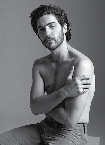 tahar rahim body