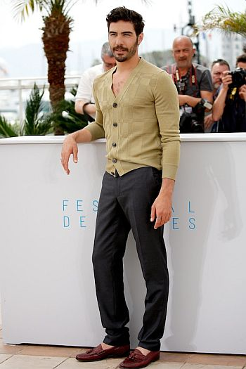 tahar rahim hot french men