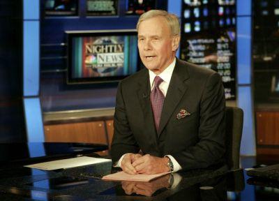 tom brokaw nightly news