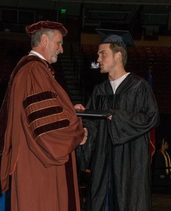 Jordan Elsass austin community college