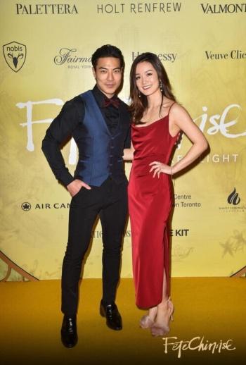 chase tang girlfriend tori liang