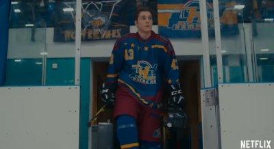 dakota taylor zero chill hockey star athlete