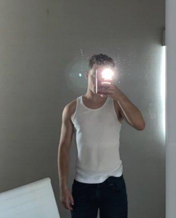 jordan elsass tank top shirt