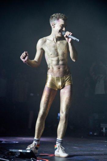 olly alexander underwear