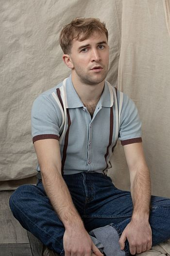 Callum Scott boyfriend