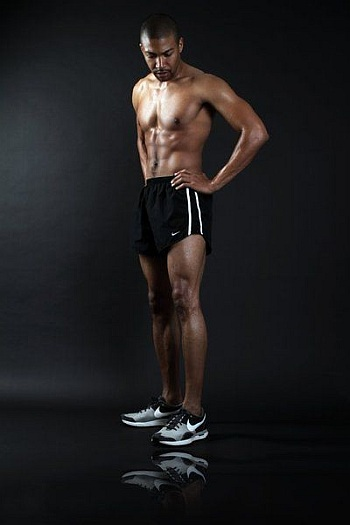 Charles Michael Davis body