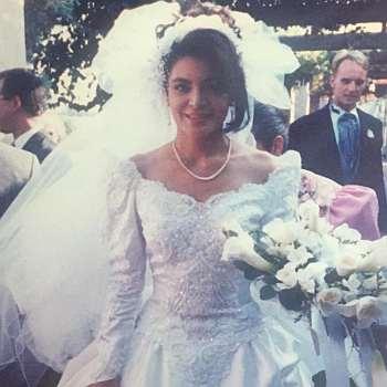 Diego Josef parents - mother Angelica Apolito