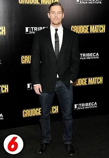 Josh Cowdery hot fashion style
