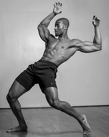 Raymond Baynard body