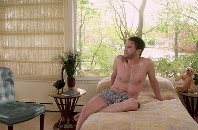 Tom Pelphrey underwear