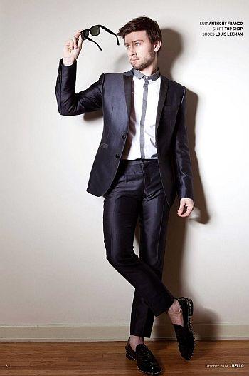 Torrance Coombs hot men in suits2