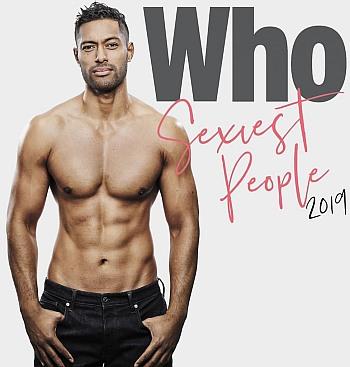 Uli Latukefu body - most beautiful men - people mag 2019