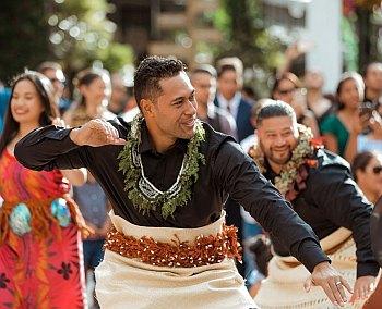 Uli Latukefu hot pacific islander actors - aussie tongan