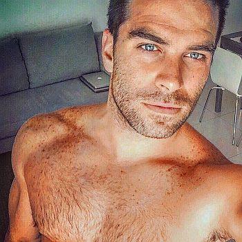 alejandro nones body chest hair