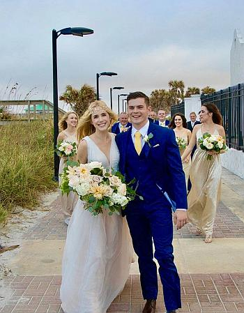 chris mason wedding spencer locke