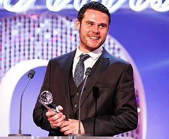 danny miller best actor awards