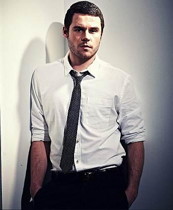 danny miller hot british actor