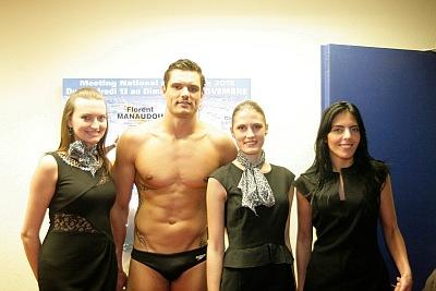 men in speedo french swimmer florent manaudou2