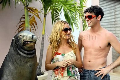 michael urie shirtless body