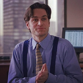 peter hermann young 2000 - as al goran in law and order