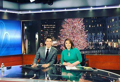 stefan holt nbc chicago news anchor with gilma avalos