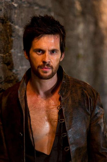 tom riley chest hair