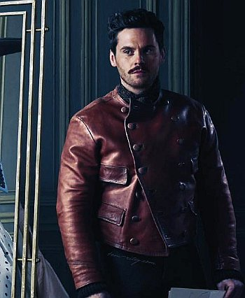 tom riley gay in the collection as claude sabine