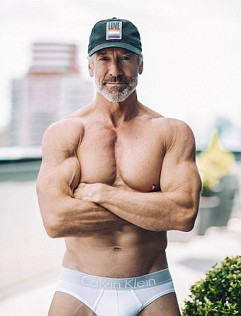 tighty whitie underwear briefs 2021 - clayton paterson