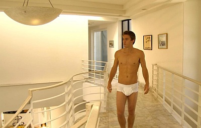 tighty whitie underwear in movies - 1313 wicked stepbrother